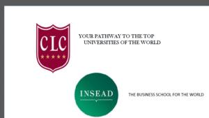 CLC / INSEAD 2020