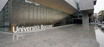 """ Bocconi University Early Application"""