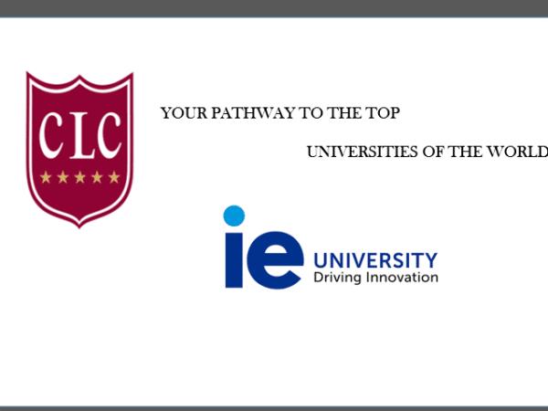 Το CLC υποδέχεται το IE